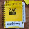 Zapbookcarre