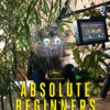 Affiche officielle (petit format) Absolute Beginners film Huntington